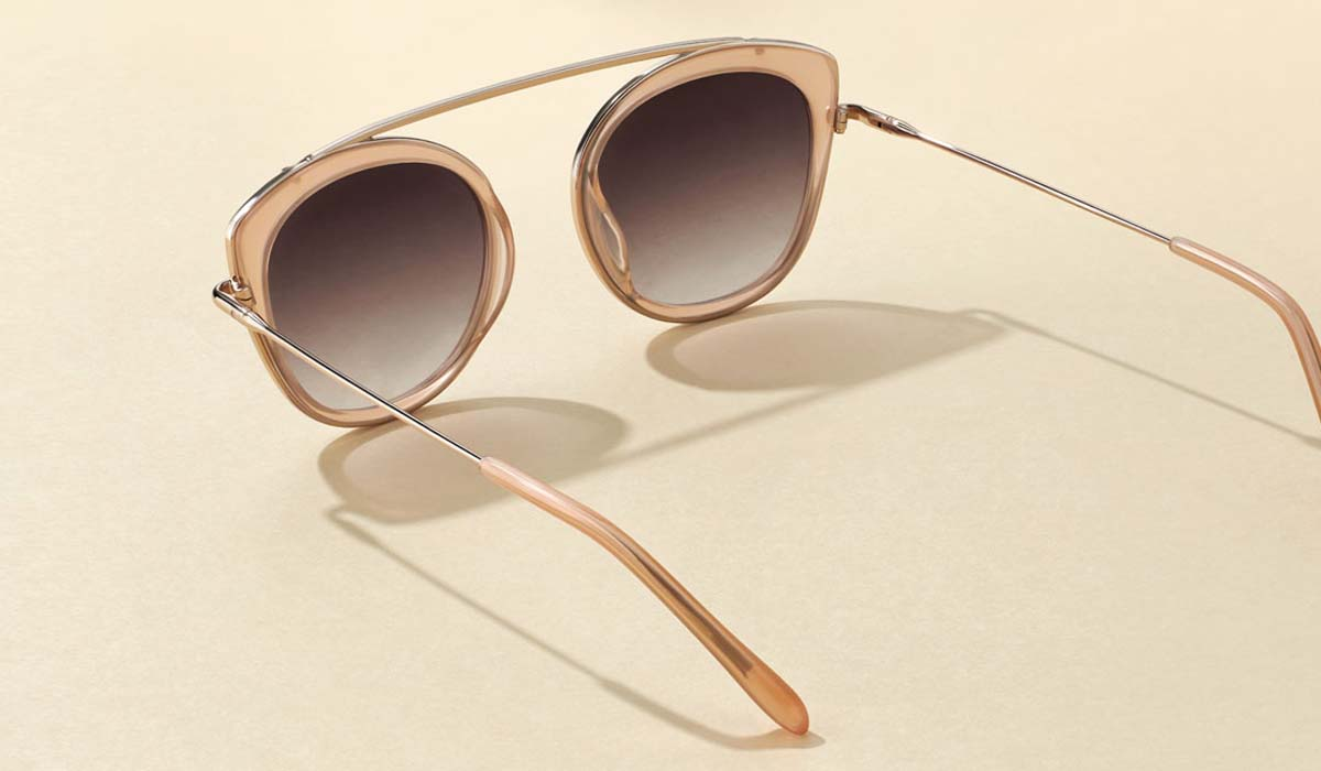 Natural Nomad Collection by Smarteyes