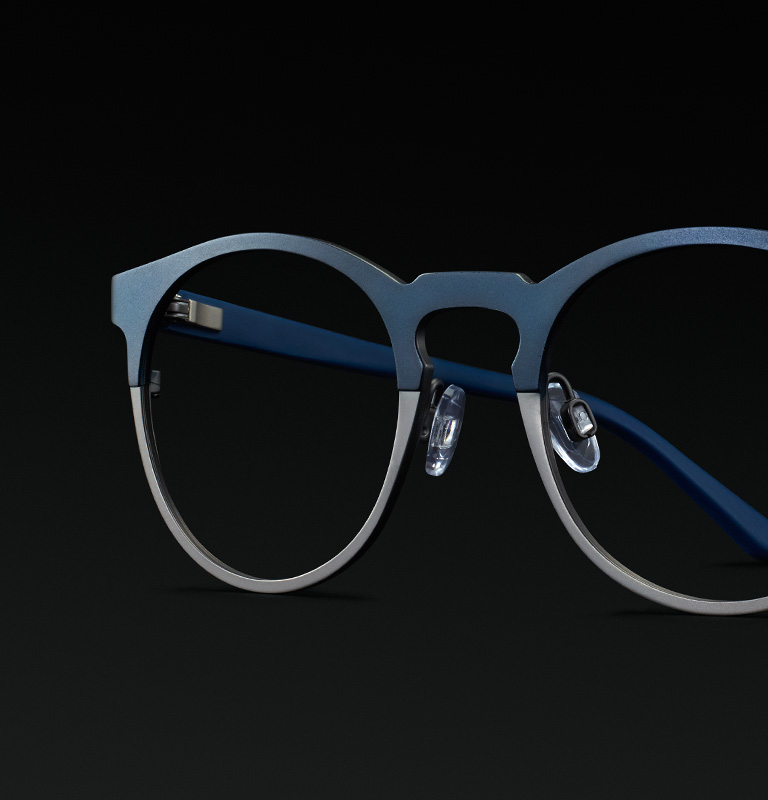 Coordinator brille New Business Collection by Smarteyes