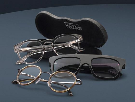Prenumerera på glasögon - Smarteyes