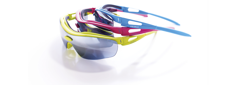 Sportglasogon möter modern optik