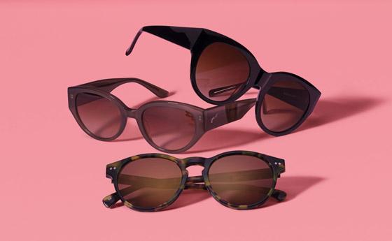 Sonnenbrillen 2020