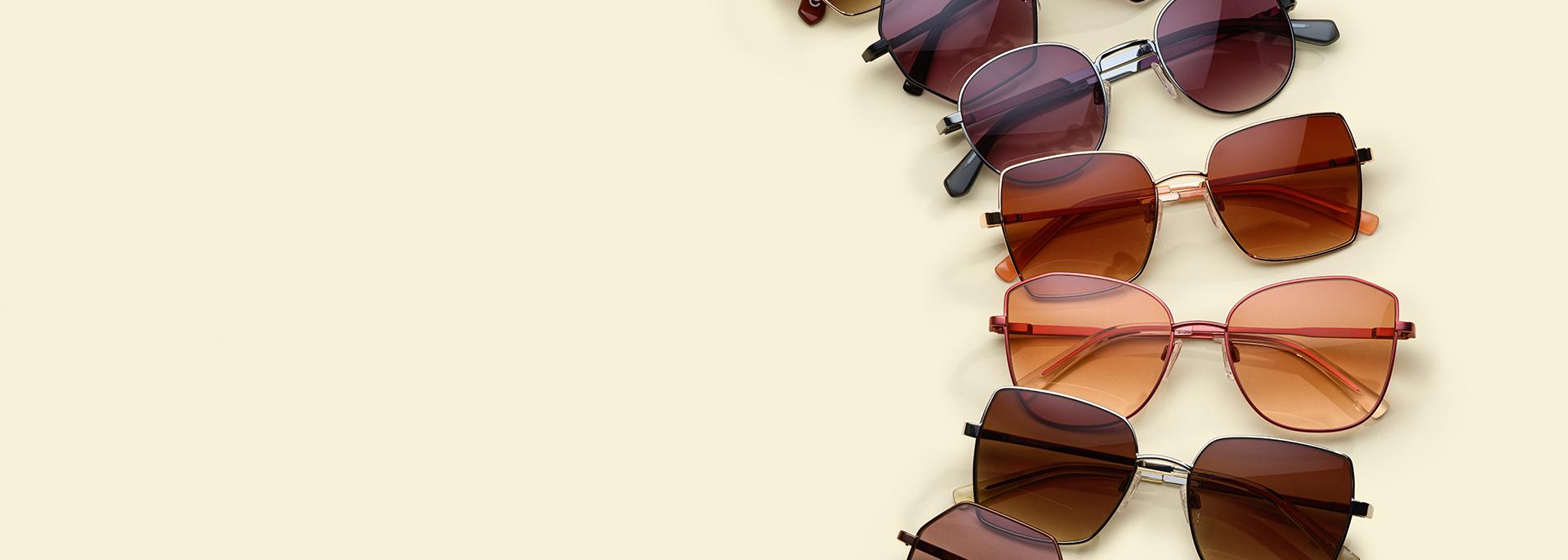 Smarteyes SunLab - solglasögon i din styrka