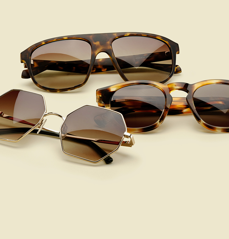 Sonnenbrillen Trends 2021 I Smarteyes
